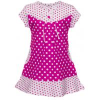77-0711 Платье для девочки
