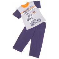 """77-18204 """"Racing Boys"""" пижама летняя для мальчика"""