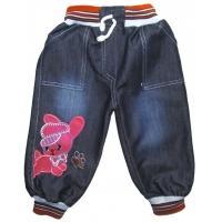 """V005 """"Clue"""" брючки джинсовые 1-4 года"""