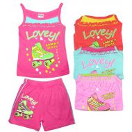 """15-692202 """"Sweet Dool"""" комплект для девочек, 6-9 лет"""