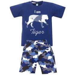 """11-372158 """"I Am Tiger"""" комплект для мальчика, 3-7 лет"""