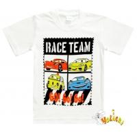 """11-140101 """"RACE TEAM"""" Футболка для мальчиков, 1-4 года"""