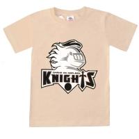 """5901-6 """"Всадник"""" футболка для мальчиков 5-9 лет"""