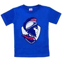 """5901-81 """"Гладиатор"""" футболка для мальчиков 5-9 лет"""