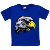 """5901-71 """"Орёл"""" футболка для мальчиков 5-9 лет"""