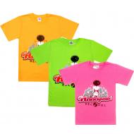 """15-9130207 """"Голливуд"""" футболка для девочек 9-13 лет"""