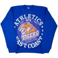 """11-8115106 """"Athletics Tigers"""" Джемпер для мальчиков, 8-11 лет"""