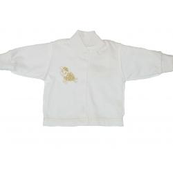 """1533-0 """"Золотое руно"""" кофточка с вышивкой"""