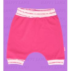 H-6012d Штанишки для малышки, розовый