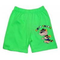 """5841-6 """"Cute Tiger"""" шорты для мальчиков, 5-8 лет"""