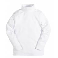 50-813014 Водолазка белая