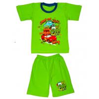 04-0225 Комплект футболка-шорты 86-104