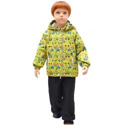 10-3317 Комплект для мальчика, 80-98