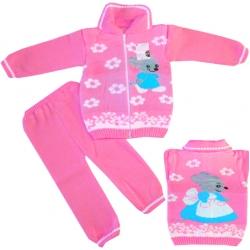 42-0121 «Мышка» костюм для девочек, 92\98