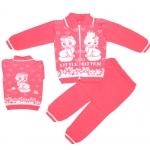 42-0521 «Little Kitten» костюм для девочек, 92-98
