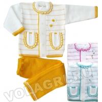 42-028 «Березка» костюм для девочек, 86\92