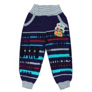 "10-149105 ""JUMP!"" Штаны для мальчика, 1-4 года"