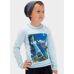"""10-7111102 """"LAS VEGAS"""" Джемпер для мальчика, 7-11 лет"""