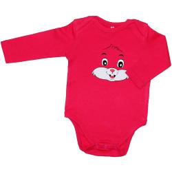 45-012 Боди для малышей, 0-9 мес