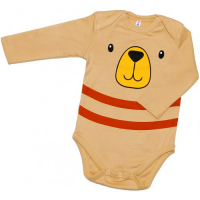 45-011 Боди для малышей, 0-9 мес