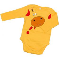 45-016 Боди для малышей, 0-9 мес