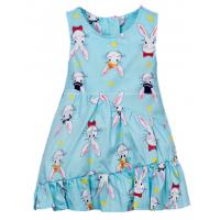 11-25401 Платье для девочки, 2-5 лет
