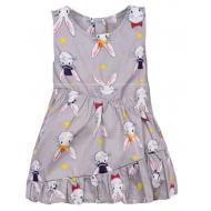 11-25402 Платье для девочки