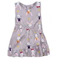 11-25402 Платье для девочки, 2-5 лет