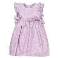 11-25403 Платье для девочки, 1-3 года