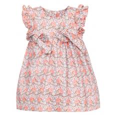 11-25406 Платье для девочки, 1-3 года