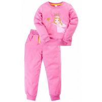"11-268201 ""Little Fairy"" Костюм для девочки, 2-6 лет, розовый"