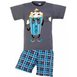 """0011-372171 """"POPKORN"""" комплект для мальчика, 3-7 лет"""