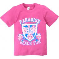 """11-9120205 """"Paradise"""" футболка для девочек 9-12 лет"""